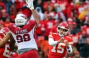 Defensive Analysis: Cardinals' 26-14 Loss to Chiefs
