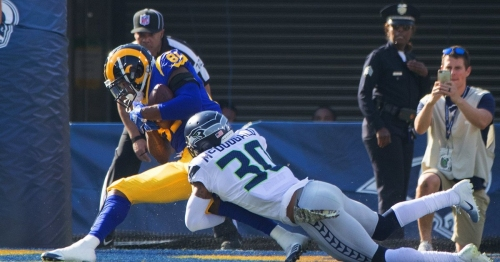 Seahawks defense failing to measure up against quality offenses