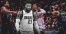 Mavs' Wesley Matthews out vs. Bulls with sore hamstring