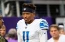 Injury update: Marvin Jones Jr. day-to-day, no ACL/MCL tear