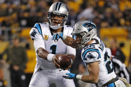 Now 3-6, Lions will play another team coming off a bad loss in the Panthers