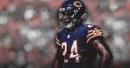 Bears news: Jordan Howard not upset with role on offense