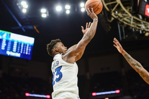 Reviewing the Jimmy Butler Trade: Let Us Celebrate