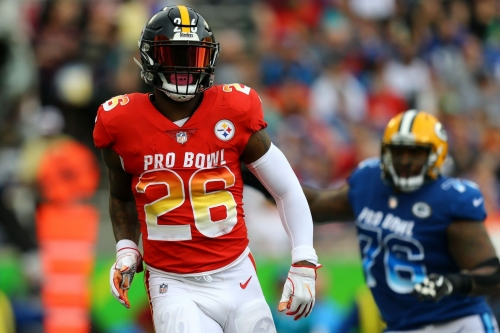 Will Le'Veon Bell's gamble pay off like Sean Gilbert's did?