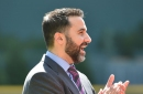 Looking back on Alex Anthopoulos's first year as Braves GM