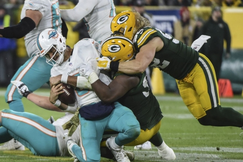 Why are the Miami Dolphins struggling to score points?