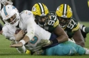Quick change: Packers move on after win, prep for Seattle