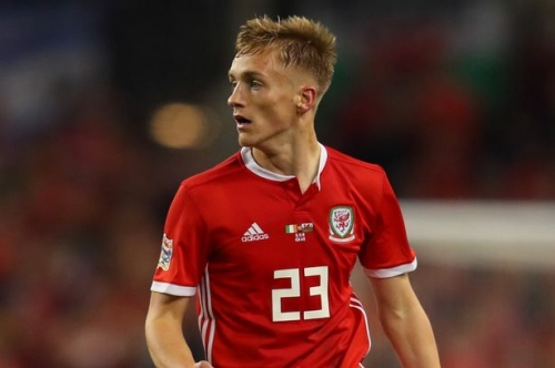 Matthew Smith outlines his Man City ambition