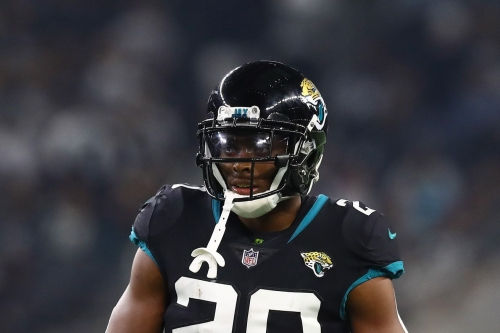 """Jalen Ramsey claims we will """"miss him"""""""