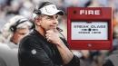 Saints HC Sean Payton destroys fire alarm in New Orleans locker room