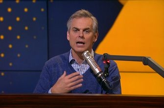 Colin Cowherd explains the Pittsburgh Steelers in three words: Don't Need Le'Veon