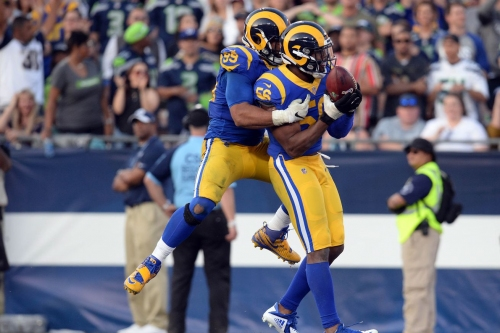 Rams-Seahawks: Matchups to watch revisited
