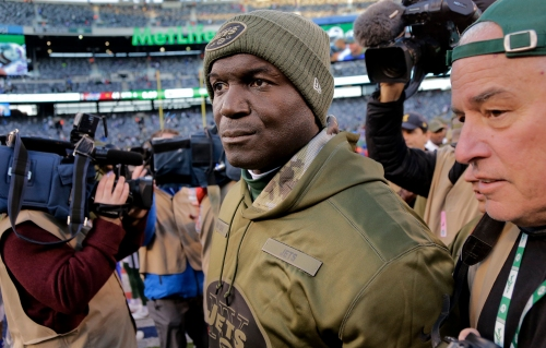 Jets' Todd Bowles: No plans to shake up the coaching staff, for now