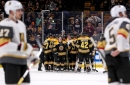 Pacific Division Round Up: Has Vegas' luck run out?