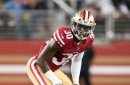 49ers will have a new starting strong safety vs. Giants