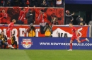 New York Red Bulls player ratings: 3-0 vs Columbus Crew, 2018 MLS Eastern Conference Semifinal second leg