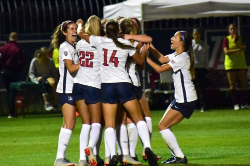 Wildcat Wrap: Arizona soccer advances in NCAA Tournament, basketball officially begins