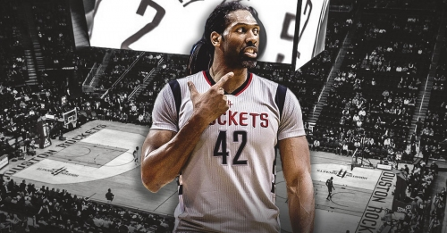 Nene on track to return to Rockets soon