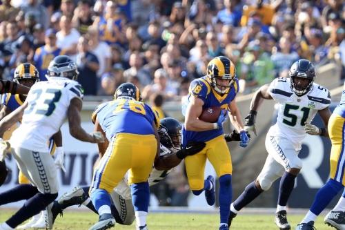 Rams outlook perspective after Week 10