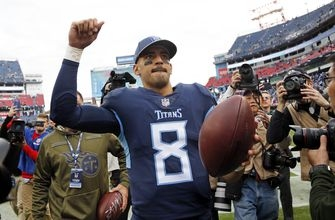 Titans saying all the right things about handling success