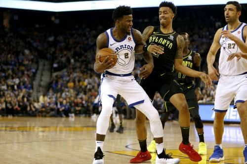 Preview: Warriors host Hawks and Trae Young, but will do so without Curry