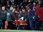 Arsenal forward Danny Welbeck undergoes second ankle operation?
