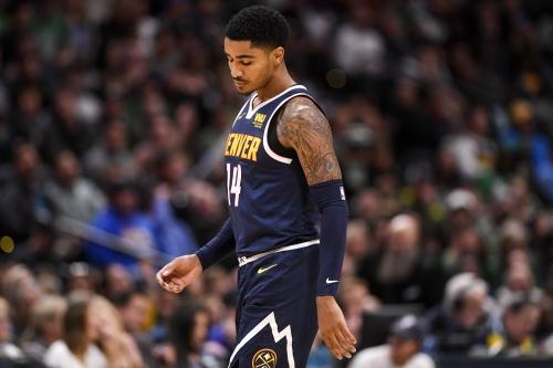 "Nuggets focusing on ""positive mindset"" instead of three-game losing streak"