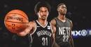 Nets view Caris LeVert, Jarrett Allen as core pieces, weren't offered in Jimmy Butler talks