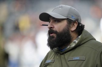 Patricia's Lions reeling after 3rd straight loss