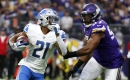 Newest Viking Ameer Abdullah willing to do 'anything' to help