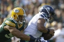 Packers have little time to rest with Seahawks up next