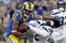 No time for Seahawks to recover from being overrun by Rams