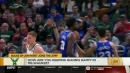 Jon Horst chats about the Bucks on 'The Jump'