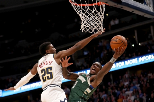 The Bucks' go-to guy at crunch time may not be who you think it is