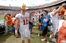 Texas football is now quintessential Big 12 football, which isn't what Tom Herman once envisioned for Longhorns