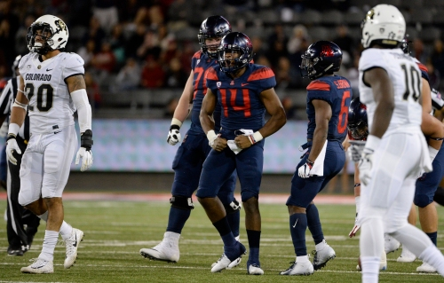 'We needed a week': Arizona Wildcats coach Kevin Sumlin said UA used bye to rest, recover