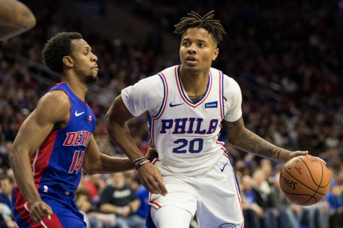 The Markelle Fultz situation just got weirder