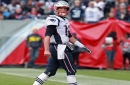 Patriots notebook: Tom Brady understands Dion Lewis comments