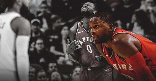 Raptors' CJ Miles suffers adductor strain injury