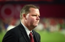 Scot McCloughan tries to troll 49ers fans...I think