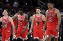 Barnes scores 23, leads Mavericks past Bulls 103-98