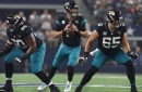 Jaguars center Brandon Linder to have season-ending surgery on his right knee
