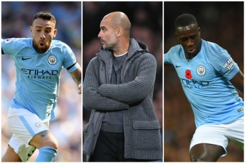 Man City news and transfers LIVE Mendy and Otamendi injury latest as Pep Guardiola faces FA charge