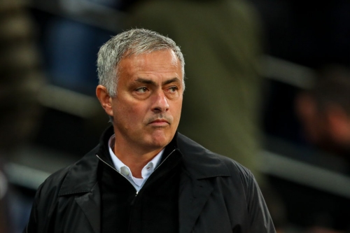 Look away, Jose: The stats that should scare Mourinho and Manchester United fans