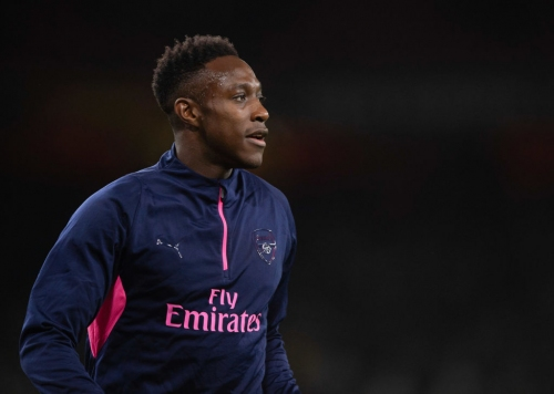 Danny Welbeck gave FaceTime team talk to Arsenal squad from hospital bed