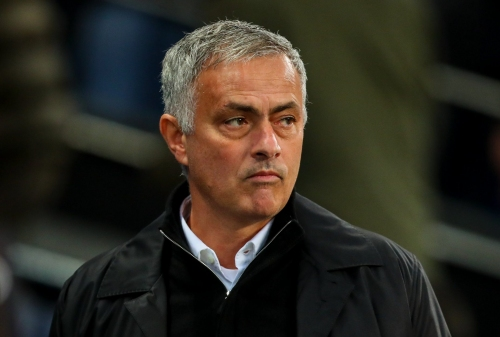 Jose Mourinho blames Manchester United's win over Juventus for their defeat to Manchester City