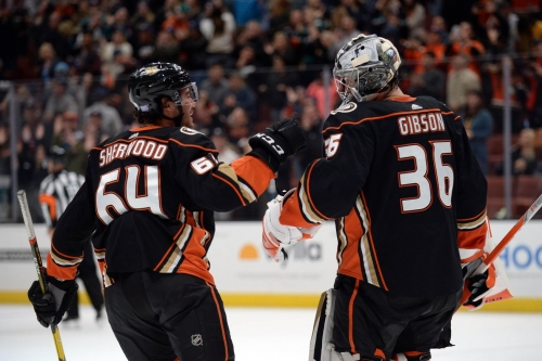 Ducks vs. Predators, Ondrej Kase Returns, Big Shootout Win