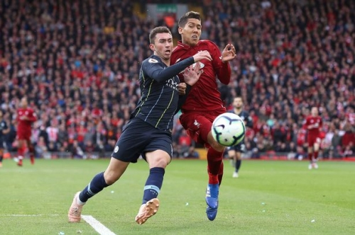 Man City defender Aymeric Laporte's ongoing snub for France is bizarre