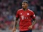 Manchester United 'still interested in Bayern Munich defender Jerome Boateng'