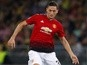 Manchester United players 'question Nemanja Matic selection'